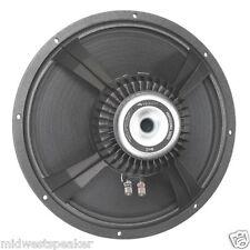 "Eminence KAPPALITE 3015 15"" Neodymium Pro Audio Speaker 8 ohm  FREE SHIPPING!"