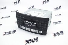 Mercedes E250 W212 Autoradio Navi Radio Command Headunit NTG4.5 1CD A2129001826