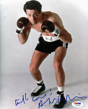 Robert Deniro Raging Bull Authentic Signed 8x10 Photo Autographed Psa/Dna Y62605