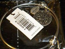 Bella Ryann Expandable Bracelet Zodiac Scorpio Charm     *