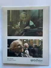 "Arti Shah - Harry Potter Autograph - 10"" x 8"" Mounted"