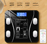 Bluetooth Body Fat Scale BMI Scales Smart Wireless Digital Bathroom Weight Scale