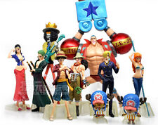 bandai One Piece Super Modeling Soul The New World figure box set