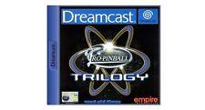## NEUWERTIG: SEGA Dreamcast / DC Spiel - Pro Pinball Trilogy (mit OVP) ##