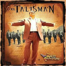 NEW El Talisman by Rayito Colombiano (CD, Jul-2003, Disa)