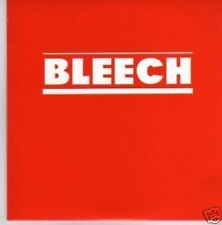 (309P) Bleech, The Worthing Song - DJ CD