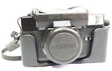Konica Auto focus C35AF2 - Konica C 35 AF 2 - Analogue 35mm camera Great Cond