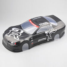 1/10 190MM Painted PVC Body Shell 020GR FOR HSP HPI RC Racing On-Road Drift Car