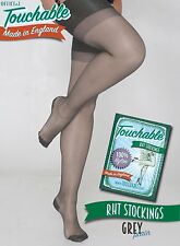 Porcelain Extra-Small by Touchable RHT Stockings
