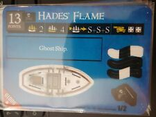 Pirates of the Revolution 006 Hades' Flame Pocketmodel CSG