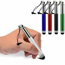 5 Pcs Retractable Stylus Pen Combo PackFor Samsung Captivate Glide