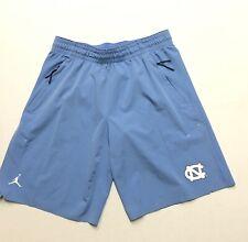 Nike Jordan North Carolina Tar Heels Tech Flex SE Shorts Mens Large