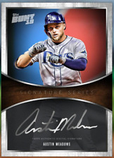 2019 SIGNATURE SERIES AUSTIN MEADOWS Topps Bunt Digital Card