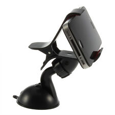 Universal 360 Car Mount Holder Windshield Bracket for Gps Mobile Phone Godga