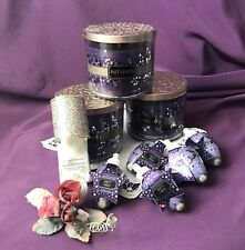 ~'~ Rare!  Big Set of Bath & Body Works ~Party Dress~ Candles & Wallflowers ~'~