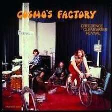 Cosmo's Factory (40th Anniversary Edition) - Creedence Clearwater Revival CD
