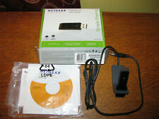 Netgear N150 Wireless USB Adapter WNA1100