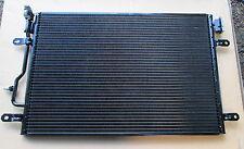 NEW GENUINE AUDI A4 A6 V6 AIR CON RADIATOR CONDENSER 8E0260403B NEW GENUINE