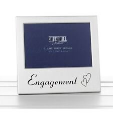 Engagement Photo Frame 5 x 3 Memory Picture Occasion Present Keepsake Idea Gifts