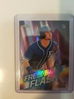 2019 Topps Chrome Refractor Freasman Flash Ryan O'Hearn RC FF-13    A646