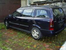 LPG Gastank Stargasanlage Opel Astra G Caravan Mot.-Kenn-Nr. Z16SE Schlachtfest