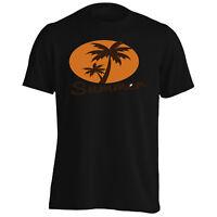 Summer Beach Aloha Men's T-Shirt/Tank Top q635m