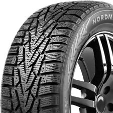 2 Tires Nokian Nordman 7 20560r16 96t Xl Winter Snow Fits 20560r16