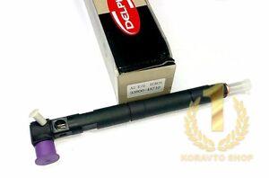 Delphi CRDI Diesel Fuel Injector 33800-4A710 for H1 STAREX, Porter II, Bongo