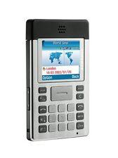 Samsung SGH P300 Silver (Ohne Simlock) TriBand PhoneCard Original GUT