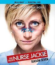 Nurse Jackie: Season 7 [New Blu-ray] 2 Pack