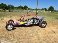Sand Rail , Dune Buggy, Fuel Injected Acura V6, Jamar Brakes