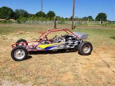 Sand Rail , Dune Buggy, Fuel Injected Acura V6, Jamar Brakes