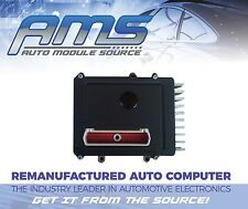 2002 Dodge Ram Pick UP 1500 TCM TCU Transmission Control Module 56028585