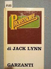 il professore di jack lynn