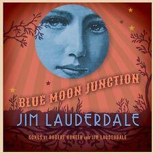 Jim Lauderdale - Blue Moon Junction [New CD]
