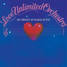 Love Unlimited Orch - My Sweet Summer Suite New Import CD Remastered Bonus Track