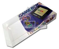 ☆ ☆  1 X Gameboy COLOR Schutzhüllen für Konsole  ! ☆ ☆