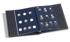 2-Euro Coin Albums - Additional Pages - 10 Years of the EMU 2009