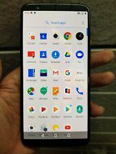 OnePlus 5T - 128GB-Negro (Desbloqueado) Teléfono Inteligente Midnight