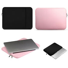 For Apple MacBook Pro MacBook Air Anti-shock Laptop Sleeve Case Carry Pouch Bag