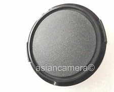 82mm Sanp-on Front Plastic Safety Lens Cap Dust Cover  82 mm