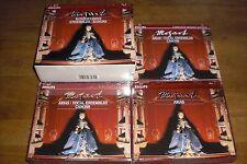 Complete Mozart Edition-Concert pour ensembles Canon 8 CD Set Philips