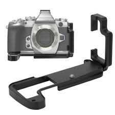 Quick Release L-Bracket Camera Grip For Olympus O-MD E-M1 II OMD EM1 (Mark II)