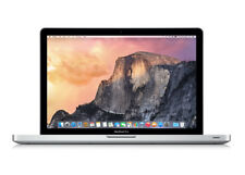 Apple MacBook Pro 13'' i5 2.5Ghz RAM 8GB HDD 500GB 2012 A GRADE 6 MONTH WARRANTY