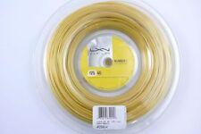 *NEW*LUXILON 4G 1.25mm String reel tennis 200m 660 ft. big banger alu fluoro