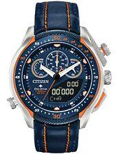 Men's Citizen Eco-Drive Promaster STT Watch JW0139-05L