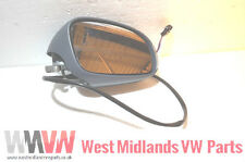 VW BEETLE 99-05 RIGHT WING ELECTRIC  DOOR MIRROR WITH INDICATOR AFTERMARKET