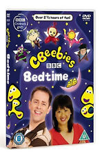 CBEEBIES BEDTIME DVD BBC Children & Family Bed time UK Release Brand New R2