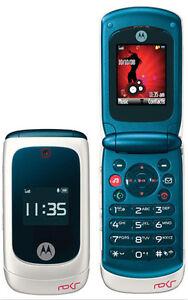 Unlocked Motorola ROKR EM330 EM28 CAMERA BluetoothRadio GSM 900 / 1800 / 1900