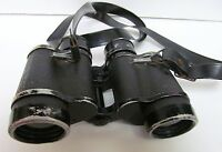 LUNA VINTAGE BINOCULARS COATED OPTICS 2899-7x35 WIDE ANGLE 525 FT @ 1000 YDS